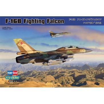 F-16B Fighting Falcon 1/72