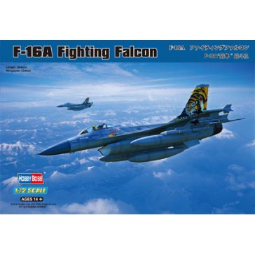 F-16A Fighting Falcon 1/72
