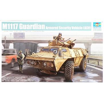 M1117 Guardian Sec. 1/35
