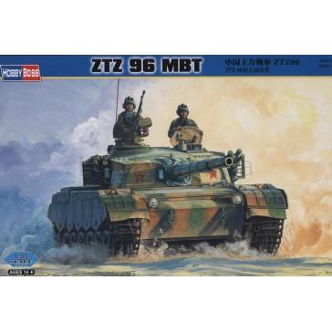 ZTZ 96 MBT 1/35