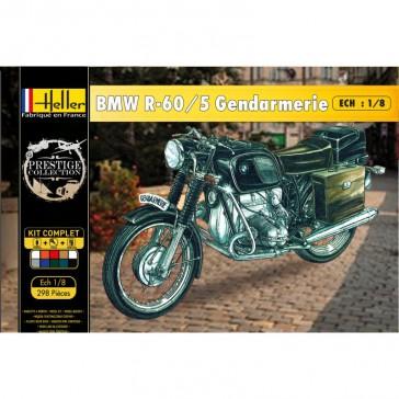 DISC.. BMW R-60/5 Gendarmerie 1/8