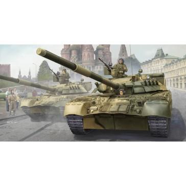 Russian T-80UD MBT 1/35