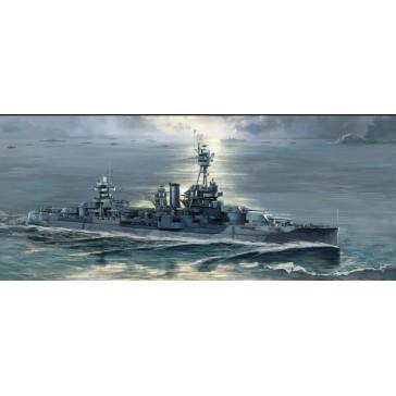 USS New York bb-34 1/700