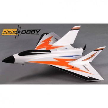 DISC.. Aile Delta 675mm Swift  (haute vitesse) kit PNP