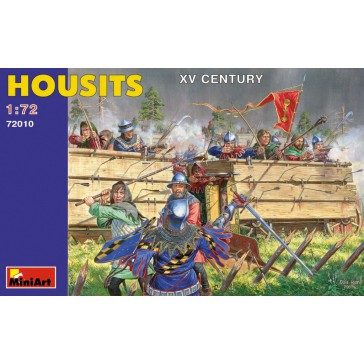 Housits XV Century 1/72