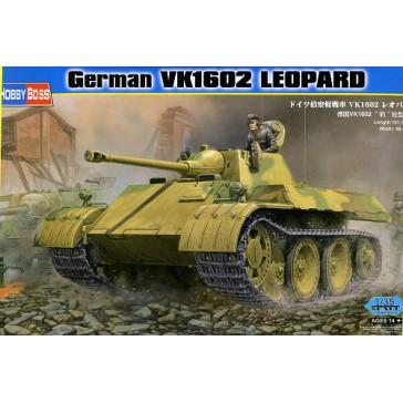 German VK1602 LEOPARD 1/35