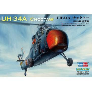 American UH-34A 'Choctaw' 1/72
