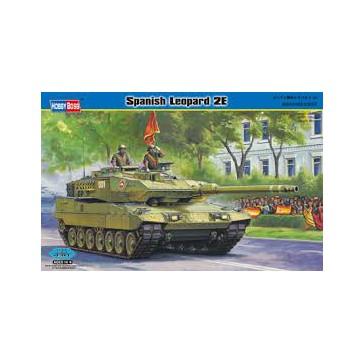 Spanish Leopard 2E 1/35