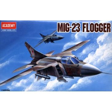 (12614) - MIG-23 FLOGGER 1/144