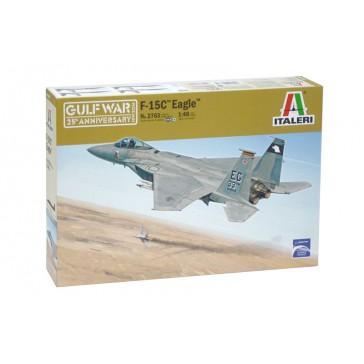 F15E STRIKE EAGLE 1:48