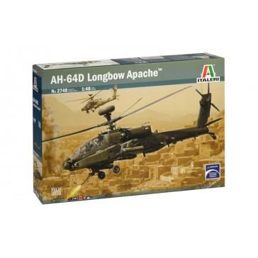 AH-64D APACHE LONGBOW 1:48