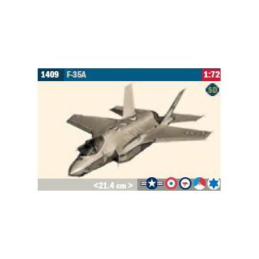 F-35A 1:72