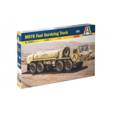 M978 FUEL SERVICING TRUCK 1:35