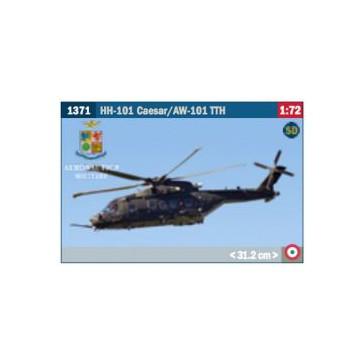 HH-101 CAESAR /AW-101 TTH 1:72 *