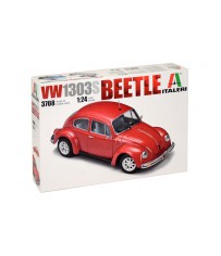 DISC.. VW 1303S BEETLE 1:24