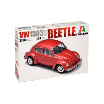 DISC.. VW 1303S BEETLE 1:24