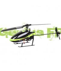 DISC.. Genius FP heli Bind & Fly Basic DEVO (no battery)
