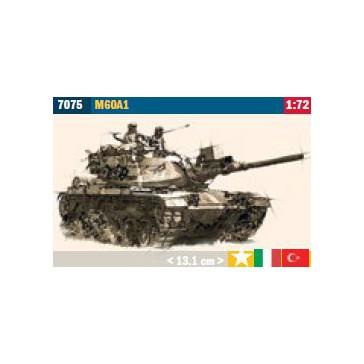 M60A1 1:72 *