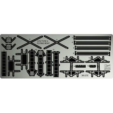 KAWANISHI H8K2 TYPE 2 P