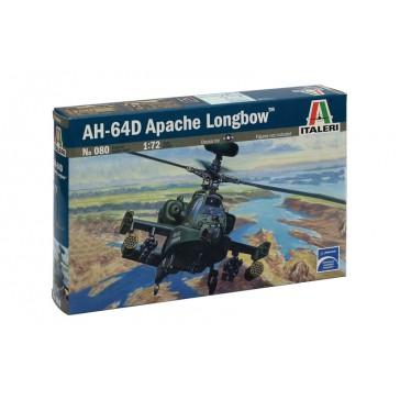AH64 D APACHE LONGBOW 1:72