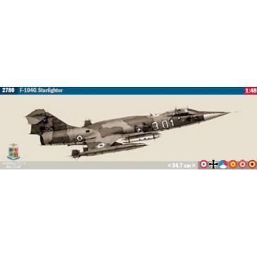 F-104G STARFIGHTER 1:48 *