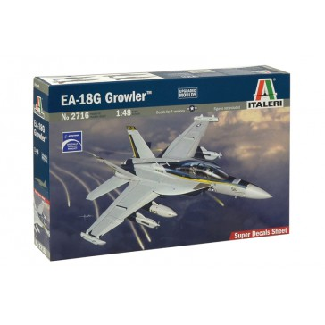 EA18G GROWLER 1:48