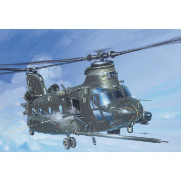 MH47 E SOA CHINOOK TM 1:72