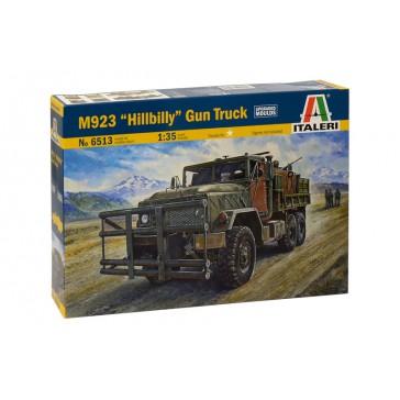 M923 HILLBILLY GUN TRUCK 1:35