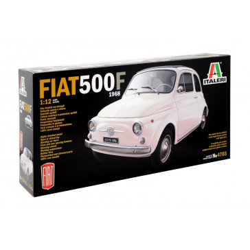 FIAT 500F 1968 VERSION 1:12