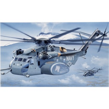 MH53 E SEA DRAGON 1:72
