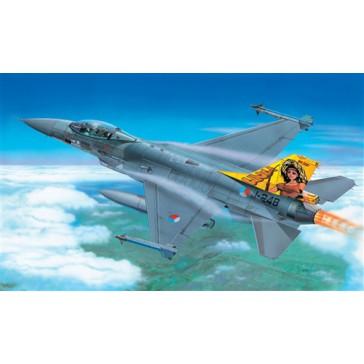 F16A/B FIGHTING FALCON 1:72