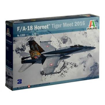 F/A-18 HORNET TIGER MEET 2016''