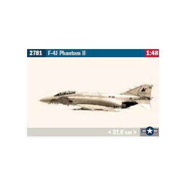 F-4J PHANTOM II 1:48 *