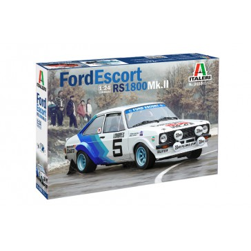 FORD EXCORT MK. II 1:24