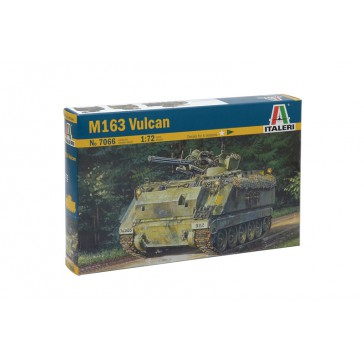 M163 VULCAN 1:72