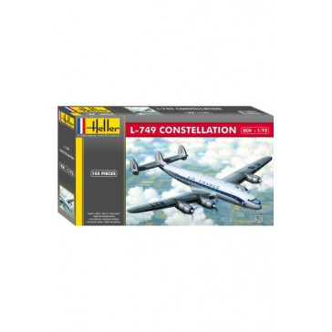 L-749 Constellation Air France 1/72