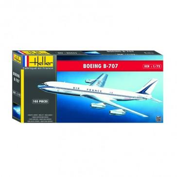 Boeing B-707 Air France 1/72