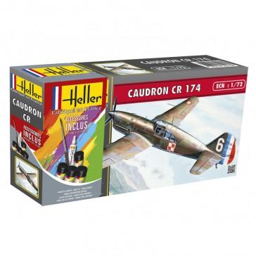 Caudron Cr 714 1/72