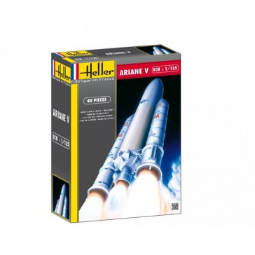 Ariane 5 1/125