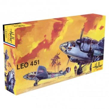 Leo 451 1/72
