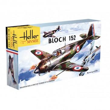Bloch 152C1 1/72