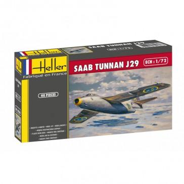 Saab Tunnan 1/72