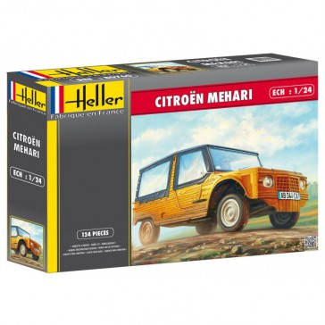 Citroen Mehari Version 1 1/24