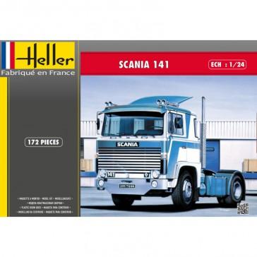 Scania 141 Gervais 1/24
