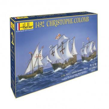 Christophe Colomb 1/75