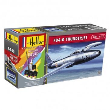 F-84G Thunderjet 1/72