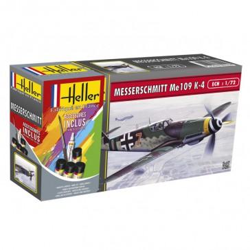Messerschmitt Bf 109 K-4 1/72