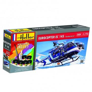 Eurocopter Ec145 Gendarmerie 1/72