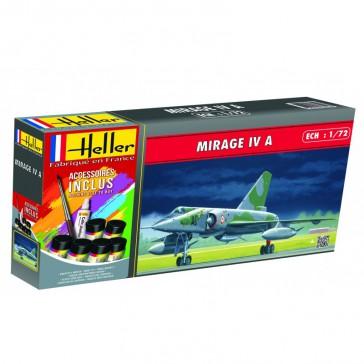 Mirage Iv A 1/72