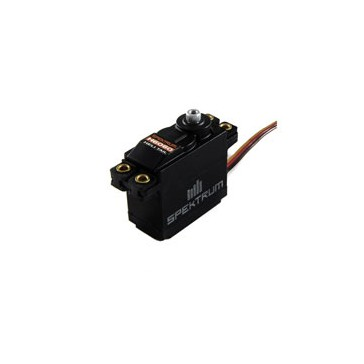 H6060 Mid-Torque Ultra-Speed Heli Tail Servo